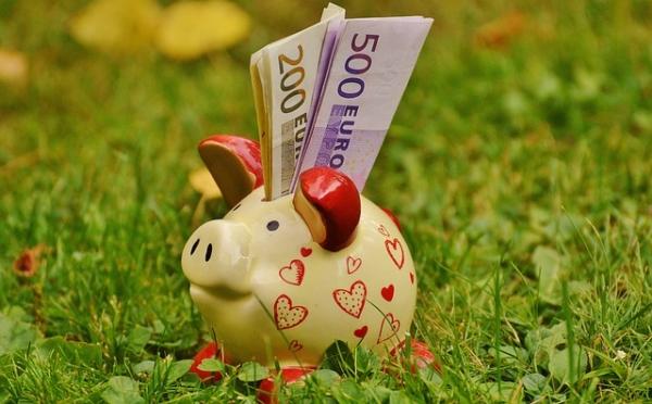 Geld sparen mit Umschuldung