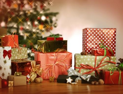 Ausgaben an Weihnachten – So viel geben die Deutschen für Geschenke aus