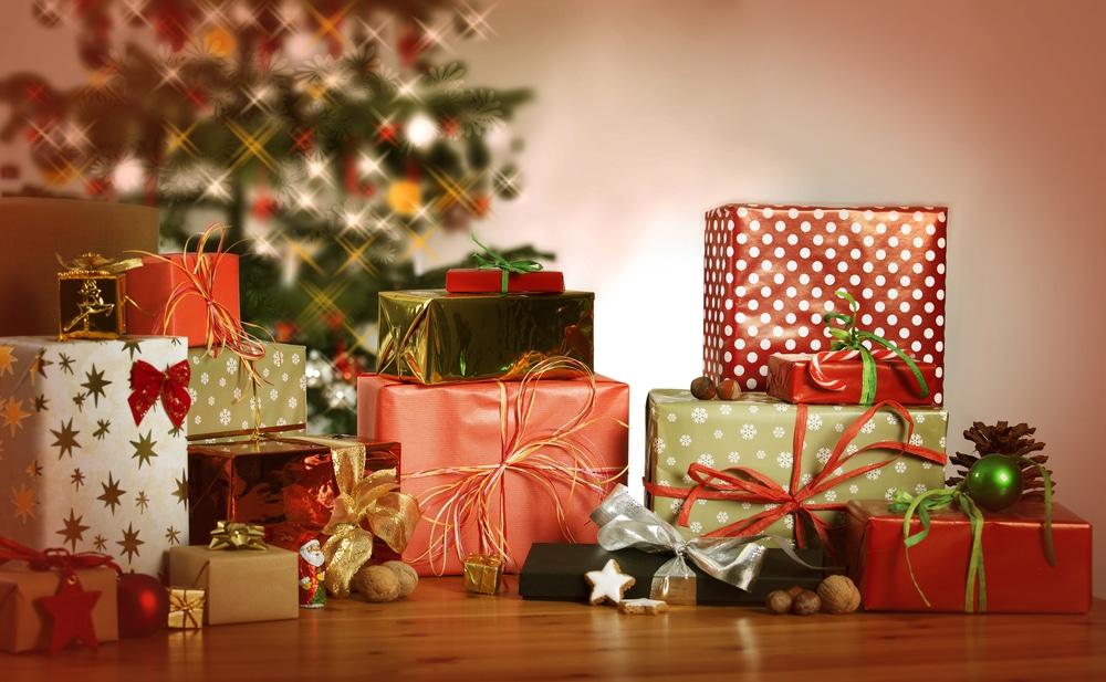 Weihnachten Geschenke 2019.Ausgaben An Weihnachten So Viel Geben Die Deutschen Für Geschenke