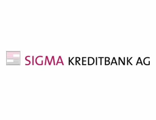 Die Sigma Kreditbank